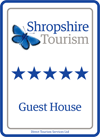 Shrosphire Tourism Guest House - 5 Star